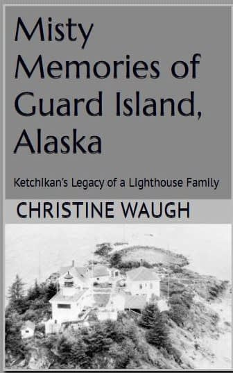 Misty Memories of Guard Island, Alaska