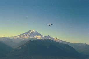 Professional Experience in Oregon and a background flying hang gliders helps Christine Waugh lend wings to your success.