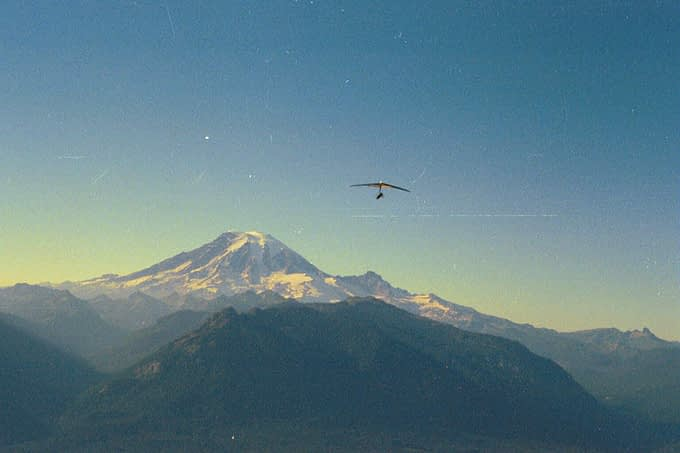 Leader Support Service, LLC of Oregon gives leaders a bird's eye view.